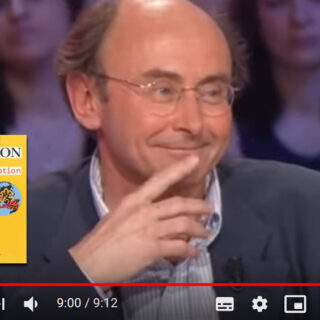 Dominique Wolton L'autre mondialisation - Archive INA