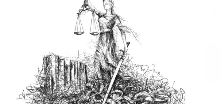 Justice- Pierre Abboud